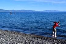 Pacific Northwest Road Trip Part 2 Lake Tahoe Ca In