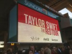 [演唱會心得] Taylor Swift Concert at Suncorp Stadium, Brisbane on Dec 7, 2013