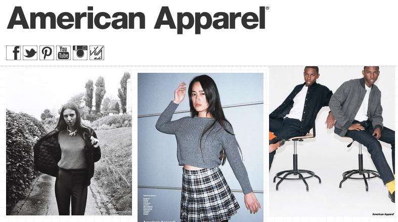american apparel case study