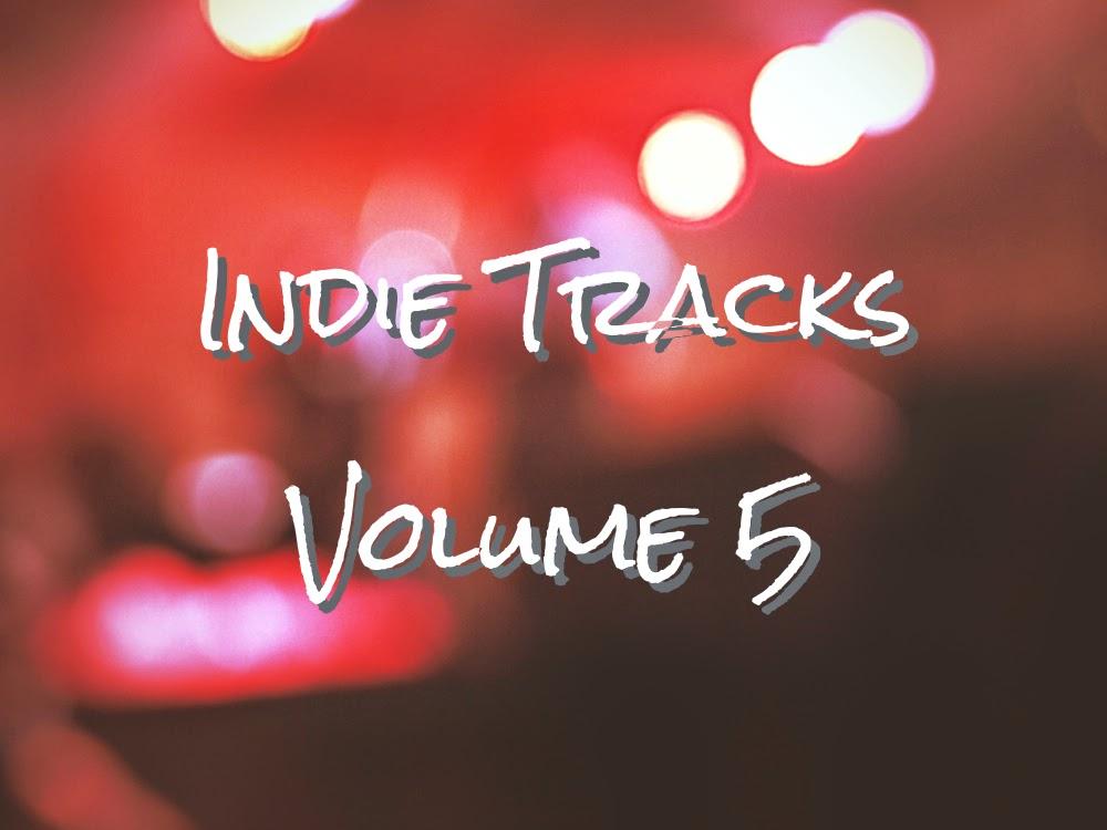 【Playlist】非主流歌單第五輯 Volume 5: Indie Pop/Folk/Rock/Electronic - 硬要聽西洋音樂