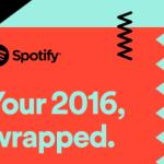 發掘Spotify 隱藏歌單「你在2016最愛聽的歌曲」!