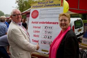 Fusie Hofpoort