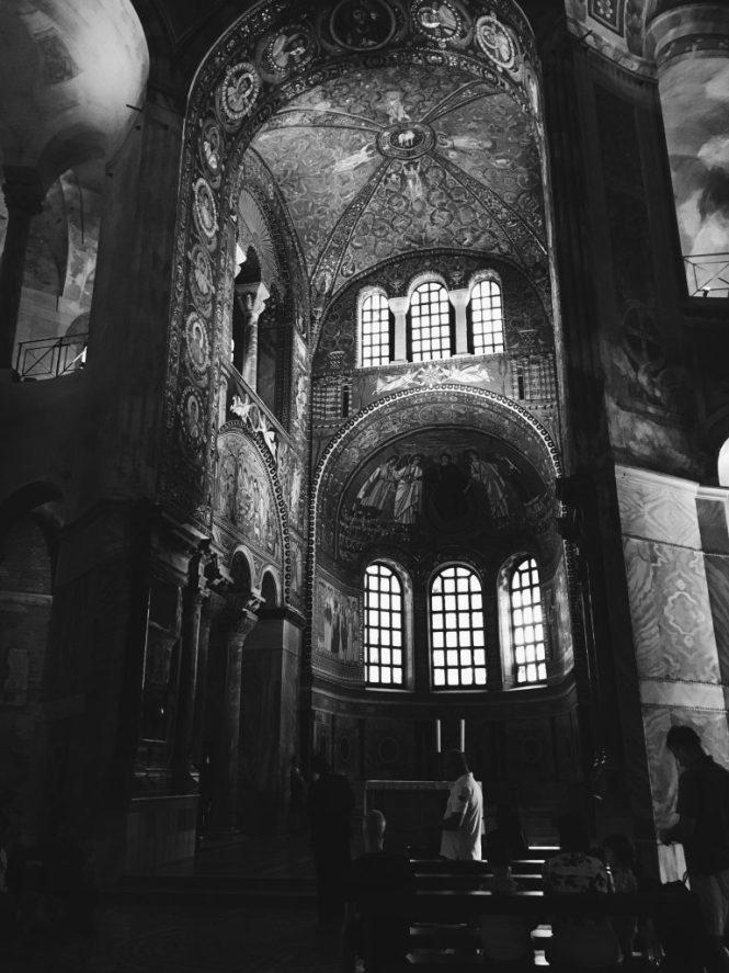 Ravenna San Vitale