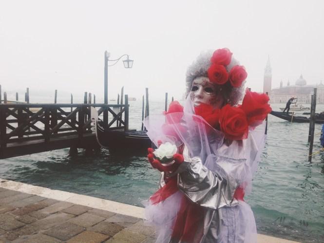 visitare venezia a carnevale