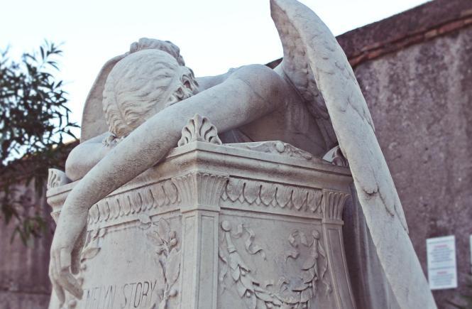 cimiteri da visitare