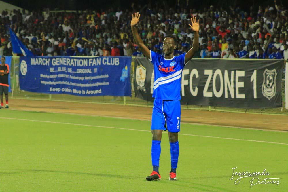 HEROES CUP 2019: Rayon Sports yatsinze Etince... - Inyarwanda.com