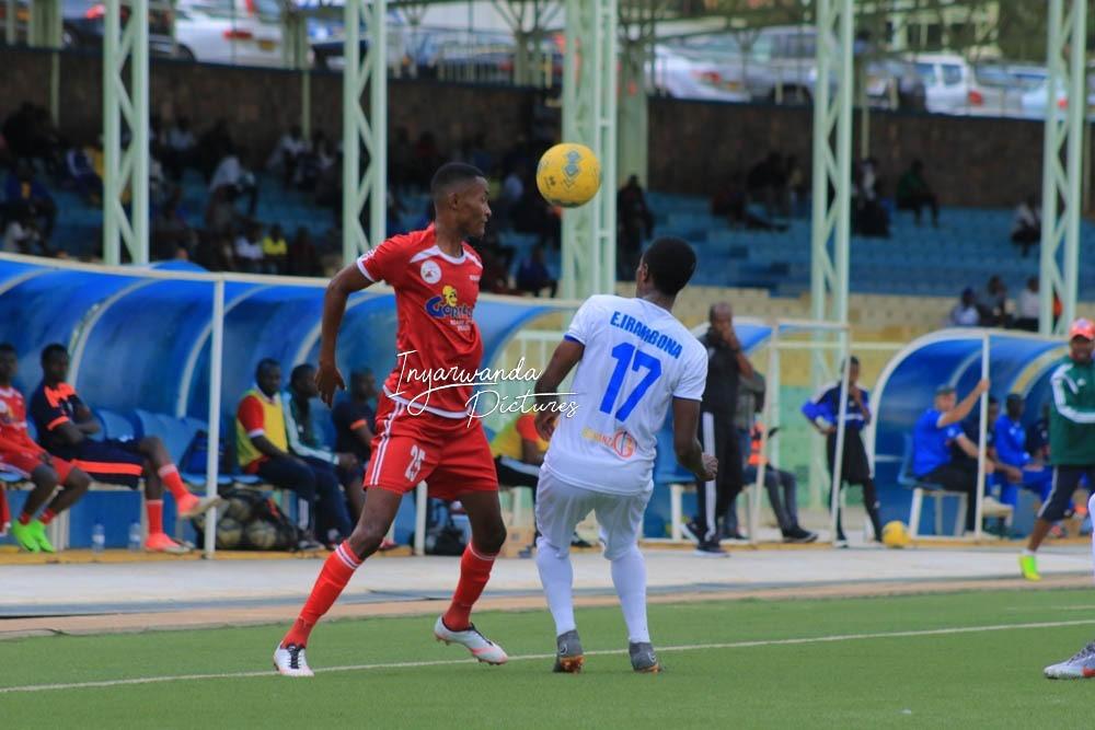 Rayon Sports iracakirana na Musanze FC kuri i... - Inyarwanda.com