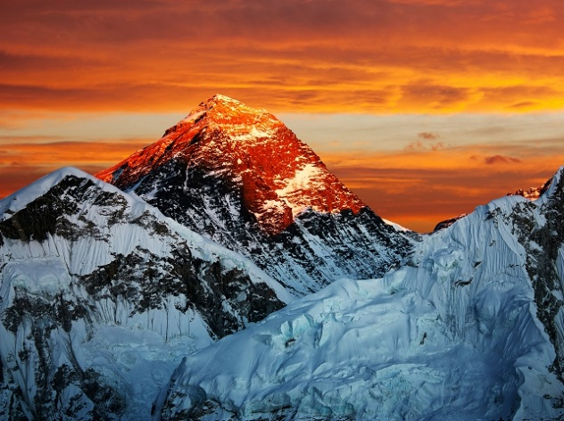 12. The Immortal Beings Of The Himalayas
