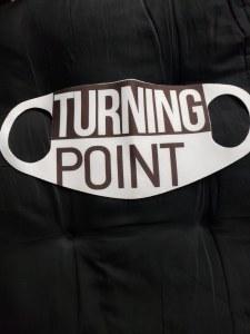 Turning Point Mask - #M002