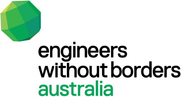 Engineers Without Borders Australia logo
