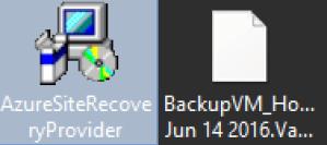 Install agent on Hyper-V Server