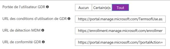 Co-management for Windows 10 devices - Configure autoenrollment