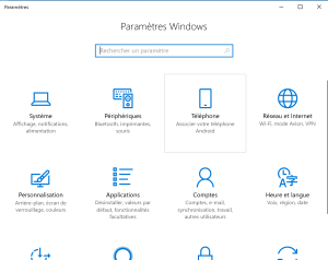 Co-management for Windows 10 devices