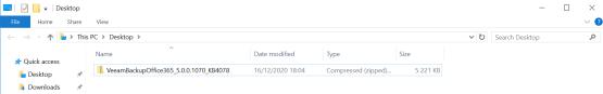 Download Cumulative Patch