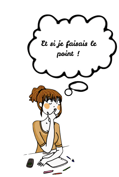 Faire Le Point Sur Sa Vie : faire, point, HEURE, FAIRE, POINT, PROFESSIONNEL, INZEMOUV.ORG