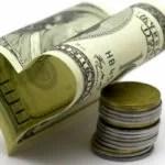 Peníze rychle u Vás a na cokoli