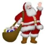 Žádné další problémy, Santa Claus je tady