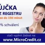 Rychlá půjčka od MicroCredit