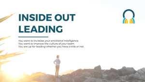 InsideOut Leading with InzideEdge