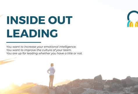 InsideOut Leading with InzideEdge