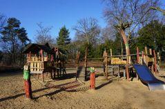 Kinderspielplatz Ruhwaldpark
