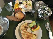Frühstück im Röstwerk