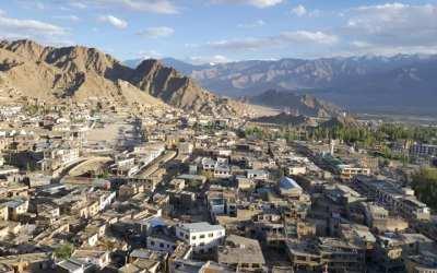 Kelionė į Ladakh'ą 2016, 4 diena mokykloje. Žmonės.