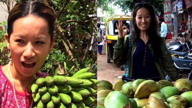 Atradimai ir patyrimai Dharamsaloje 2017 | Dharamsalos Veganizmo Judėjimo aktyvistai dalijasi patirtimi