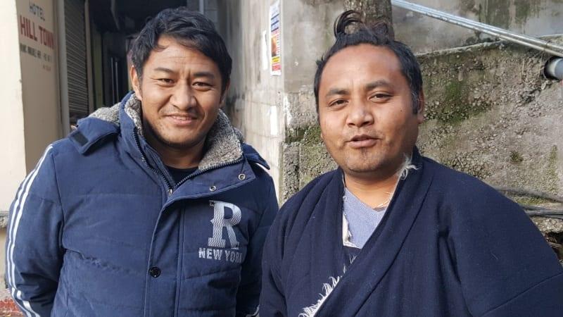 Atradimai ir patyrimai Dharamsaloje 2017 | Pašnekesys apie tibetiečių kalbos, kultūros ateitį