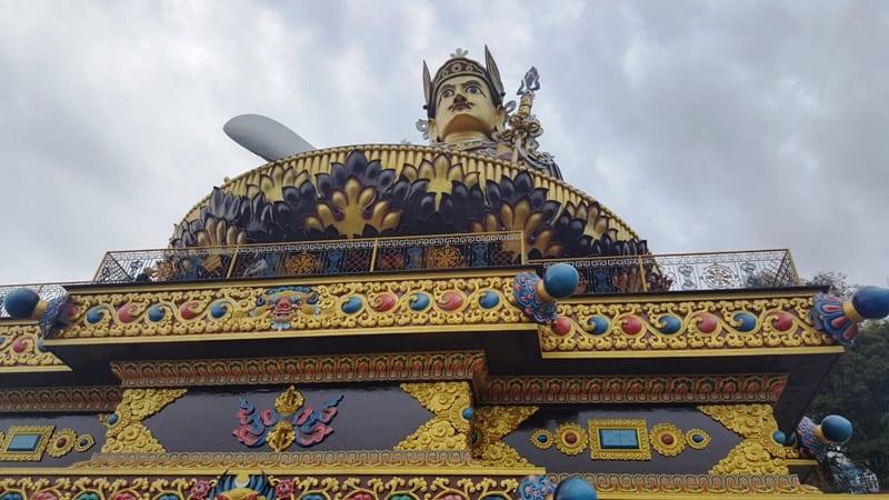 Jaukioji Tso Pema 2017 | Zigar Drukpa Kagyu vienuolynas