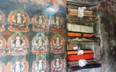 Nuostabūs Himalajai 2017 | Stakna vienuolynas