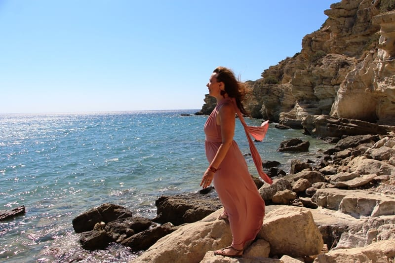 Naujai atrasta senoji civilizacija Graikija – Kreta 2017