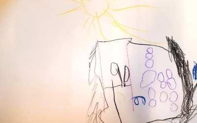 Žaidimai vaikų vaizduotei lavinti