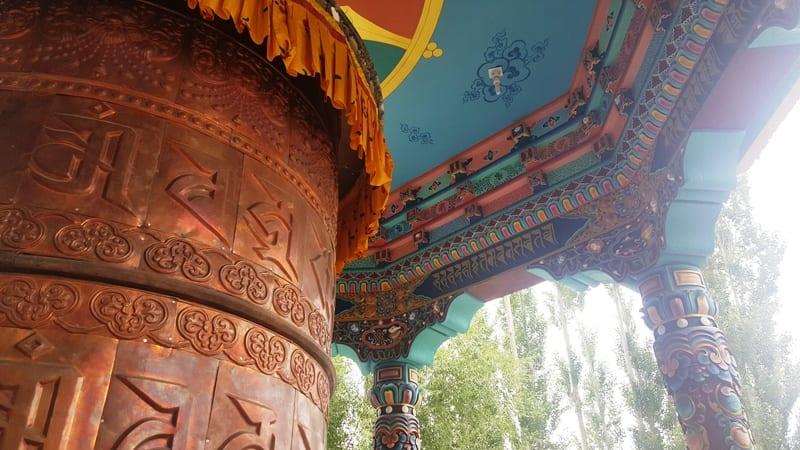Tibeto medicinos konsultacijos ir procedūros