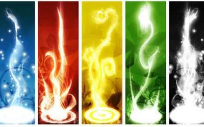 Kaip 5 elementai veikia mūsų sveikatą