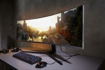 2019 Upcoming Gaming Monitors - IO MT