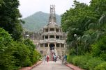 Ranakpur Tempio Giainista delle Quattro Facce