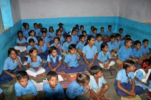 Scuola elementare Ranakpur