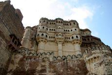 Mehrangarh Fort Jayapol