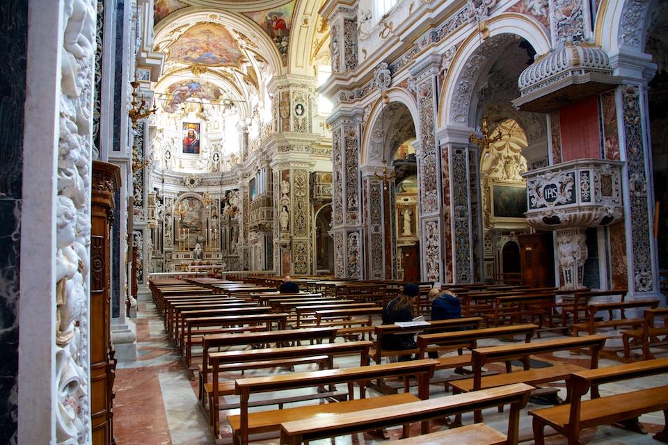 Palermo e Monreale  Io Amo La Maremma