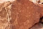 Petroglifi Twifelfontain