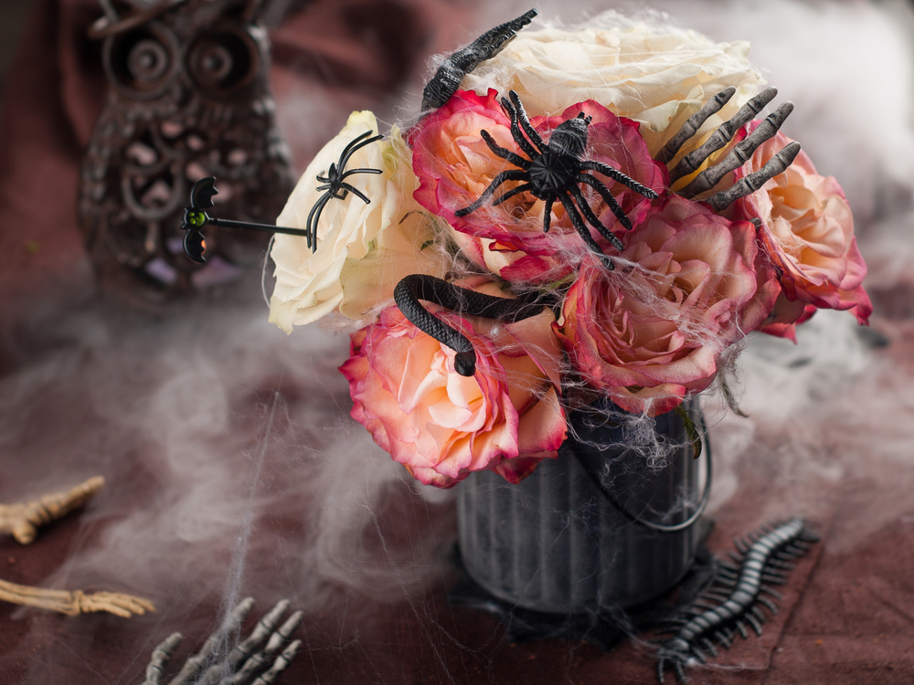 Top 10 decoratiuni si cadouri de Halloween