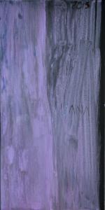 18 - Equilibrium - 2015 - 61 x 30 cm slash 24 x 12 inches - acrylic on canvas