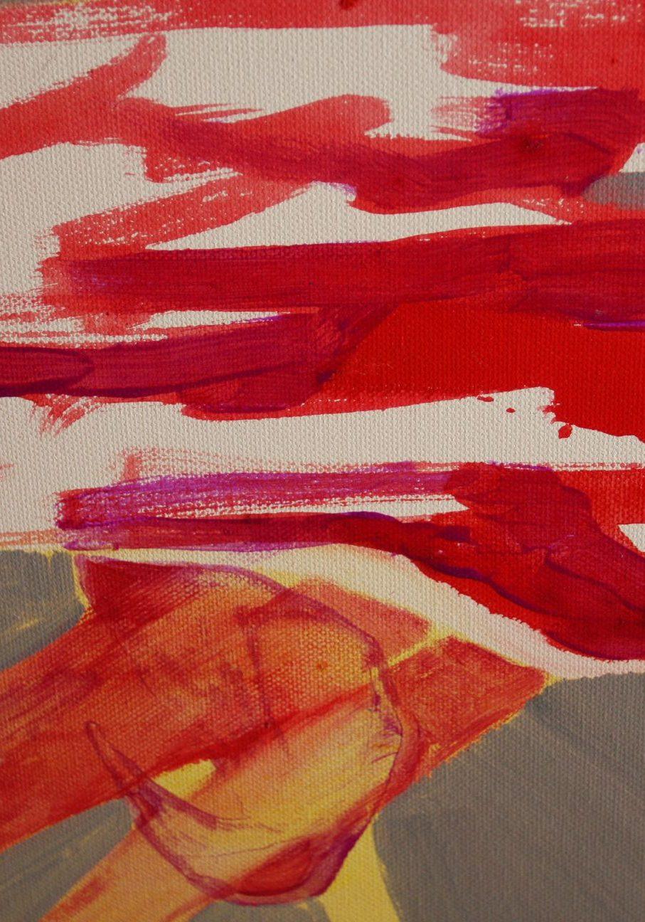 Equilibrium exhibition 2015 by Ioana Niculescu Aron
