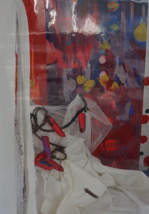 Iele Exhibition 2017 by Ioana Niculescu Aron
