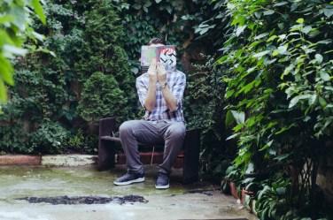 Sasha & Art Spiegelman - Maus