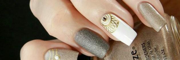 Top 15 cele mai cool modele de manichiura pentru unghii medii si lungi
