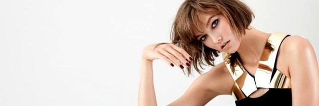 10 stiluri pentru păr scurt și breton care îți vor împrospăta look-ul