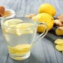 Ceaiul de ghimbir cu scorţişoară, cea mai recomandată băutură în curele de slăbire
