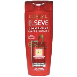 Elseve Color VIVE șampon pentru păr vopsit